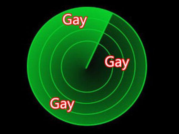为什么我们能识别同性恋?