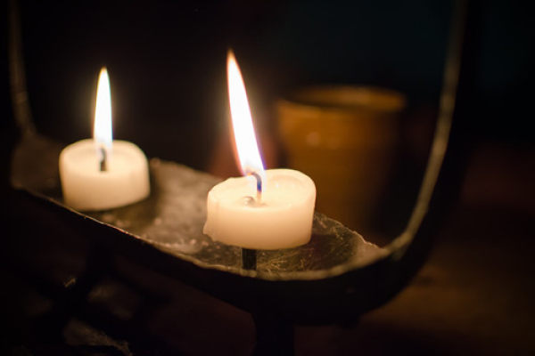 默哀是对逝去生命的最好致意 - 小德宇 - 小德宇的博客
