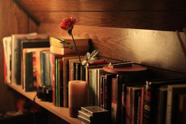 推荐你很喜欢或你正在读的一本书