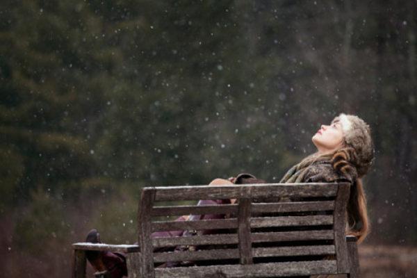 """故事 玫瑰花 冬雪/还记得《小王子》的故事吗?狐狸告诉小王子,""""你要对你驯服过..."""