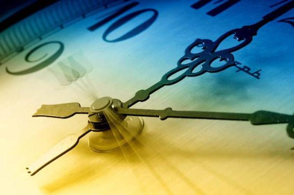 时间心理学:时间调戏人类的七种方式 - 小德宇 - 小德宇的博客