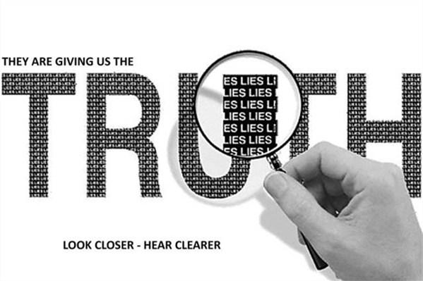 TED演讲:真相与谎言的亲密关系  视频 - 小德宇 - 小德宇的博客