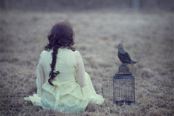 孤独是你的必修课
