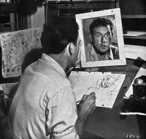 不会做鬼脸的原画师不是一个称职的表情帝