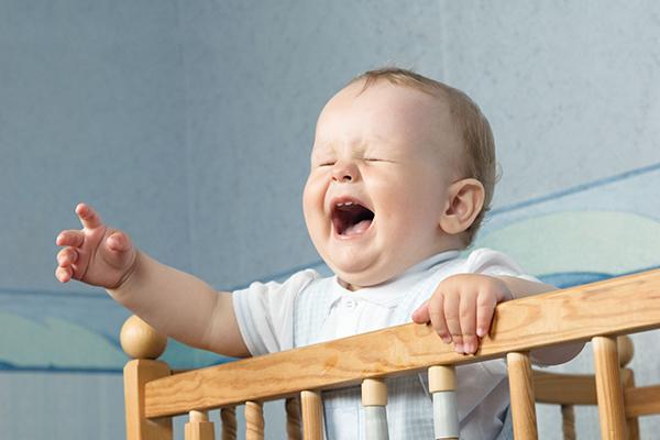 宝宝有时候总不愿睡觉怎么办?