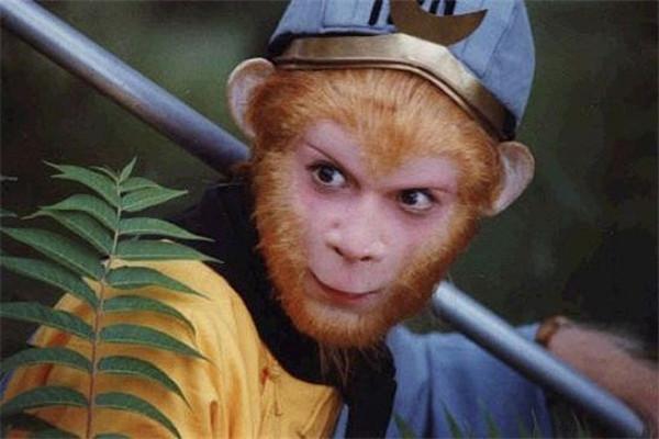 为什么美猴王是我们心中无法超越的经典形象?
