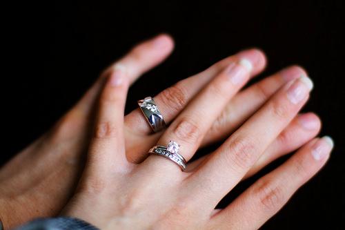 婚姻安全检测问卷