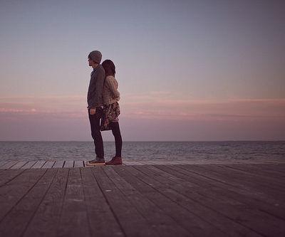 你的爱情发出危险信号了吗?