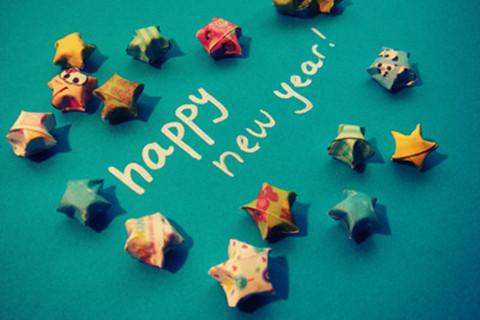 运气测试:新的一年你该如何转运?