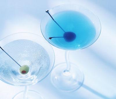 哪杯才是属于你的鸡尾酒?