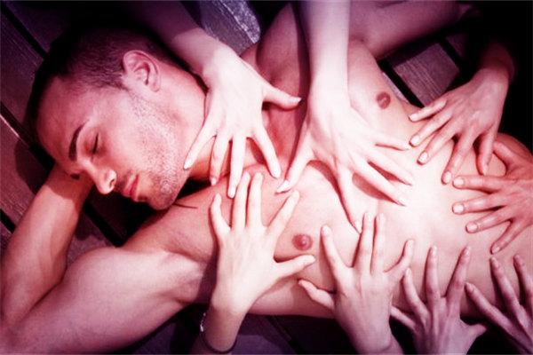 性成瘾自评量表