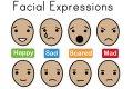 情绪识别能力测试:你能读懂我的表情吗?