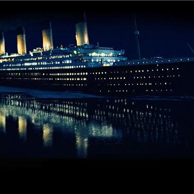 测你会在泰坦尼克号上扮演怎样的角色?