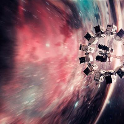 测测你是星际穿越的谁?