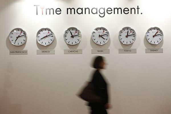 测测你的时间管理能力(中学生版)