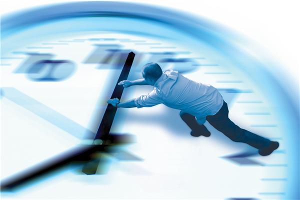 时间管理测试:测你时间管理上的盲点