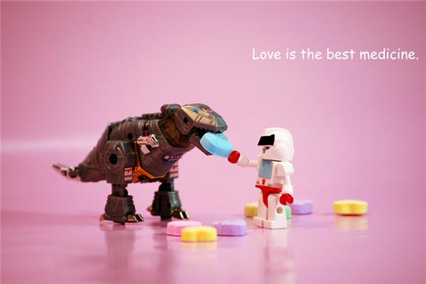 测你们的爱情需添哪味药?