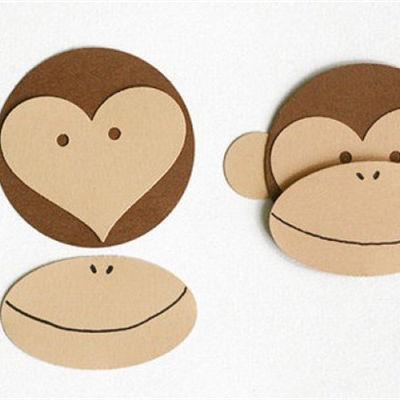 一只猴子揭示你的内心世界