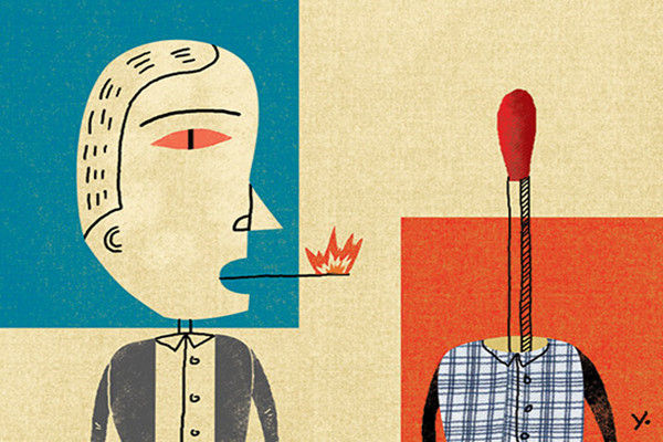 批评是一种索取,表扬是一种付出-心理学文章-壹心理