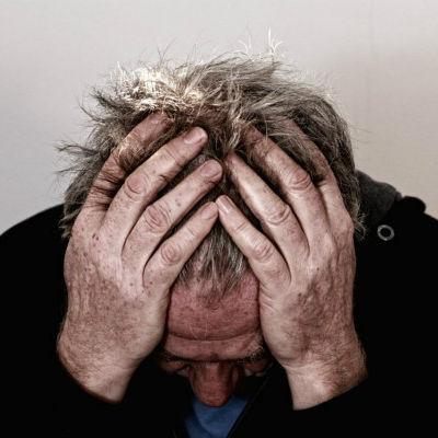 测你患上工作焦虑症了吗?