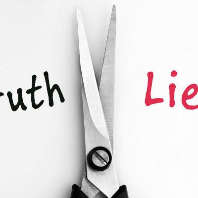你是一个说谎高手吗?