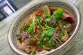 测你是那种经典中国料理?