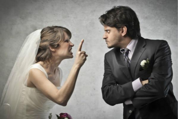 测试你的婚姻能否给你带来安全感