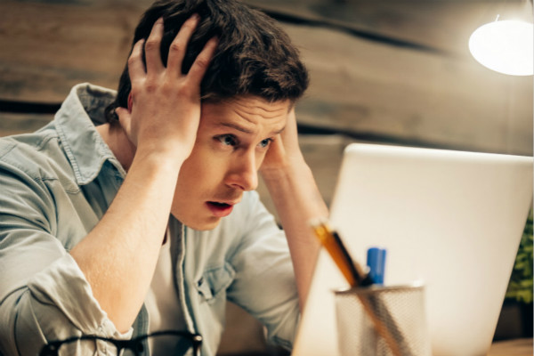 压力类型测试:你内心深处因什么而焦虑?