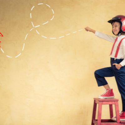 测什么性格阻碍了你梦想成真?