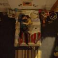 《甜蜜与分离》:一个房间,展示情侣同居的全过程图片路径