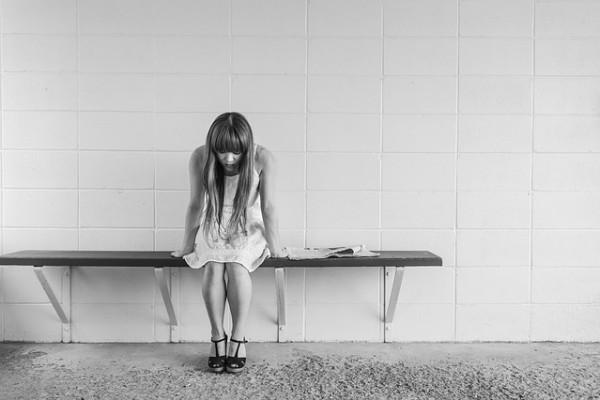 抑郁自评量表:你是否陷入了抑郁症?