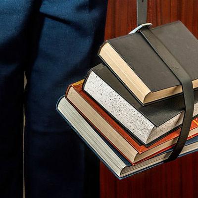 读书日:测最适合你的读书方法是什么