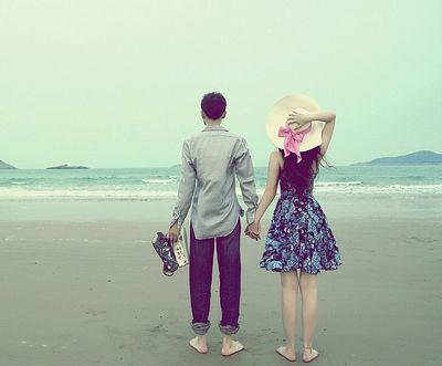 测测你爱上一个人需要多长时间?