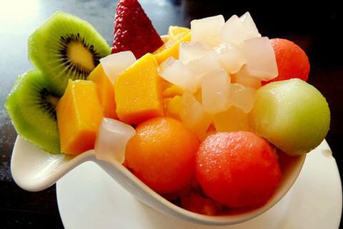 你拥有哪种水果智慧?